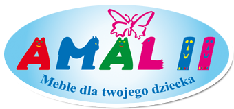 AMAL 2 Cots, children's furniture - producer